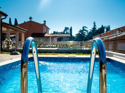 Photo for Villas resort in Pula / Luxury villa with private pool 13G