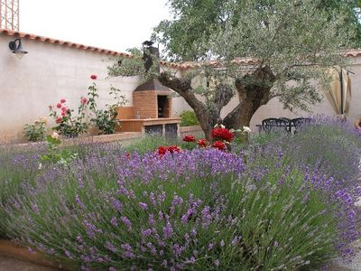 Photo for Rural house (full rental) Cueva del Refugio for 2 to 4 people