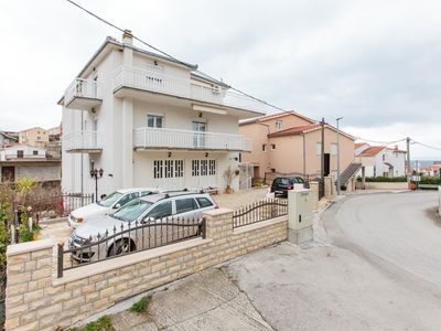 Photo for Apartments Villa Dane / Two bedrooms A3