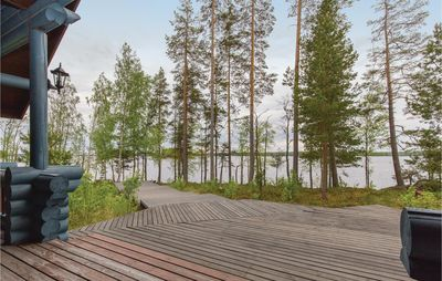 Photo for 1 bedroom accommodation in Savonlinna