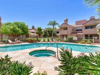Photo for Quiet Scottsdale Condo - Near Old Town Scottsdale - Mayo