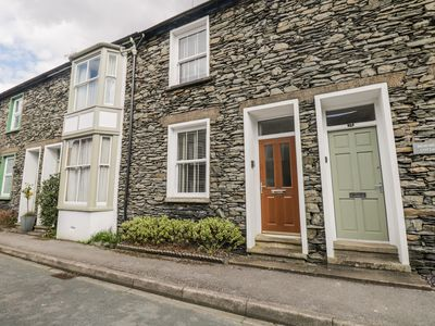 Photo for Raglan Cottage, BOWNESS-ON-WINDERMERE