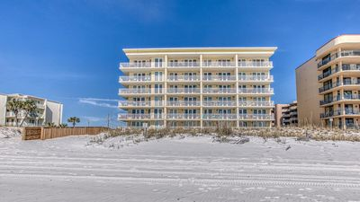 Photo for Sea Dunes 604 Penthouse, Free Activities Fun Pass!  Beach Chairs Included