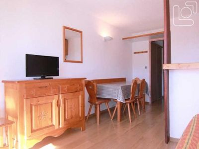 Photo for Apartment Alpe d'Huez, 1 bedroom, 6 persons