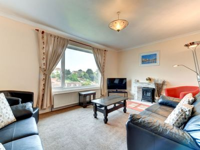 Photo for Vacation home Above Deck in Paignton - 6 persons, 4 bedrooms