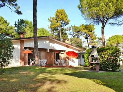 Photo for Holiday resort Villaggio Giove, Lignano Pineta  in Venetische Adria - 6 persons, 2 bedrooms