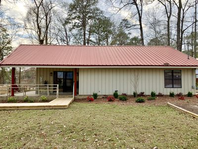 Photo for Beautiful, Newly Renovated LakeFront Home-Pet Friendly