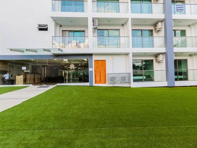 Photo for Gorgeous 1 BR Royal Apartment 3 In Thailand