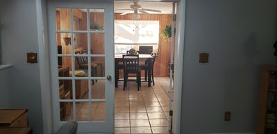 Photo for Walking distance to the beach