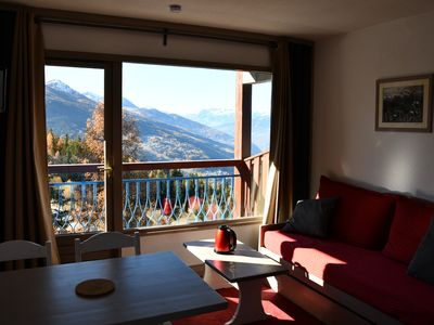 Photo for Ruitor accommodation ski holidays in the snow and summer in the mountains
