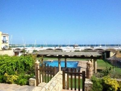 Photo for Holiday apartment Sa Ràpita for 4 persons with 2 bedrooms - Holiday apartment