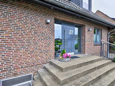 Photo for Apartment / app. for 3 guests with 55m² in Fehmarn OT Landkirchen (59215)