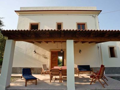 Photo for Detached villa in an excellent location, only 200 meters from the sea!