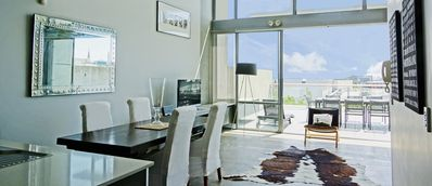 Photo for Luxury Apartment in Mt Eden, central Auckland