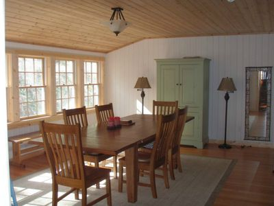 Photo for 5BR Cottage Vacation Rental in Frankfort, Michigan
