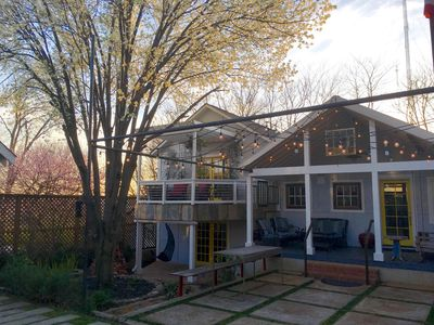 Photo for Beautifully Unique & Artistic Reynoldstown Haven Near Beltline!