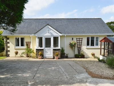 Photo for 1 bedroom accommodation in Okehampton
