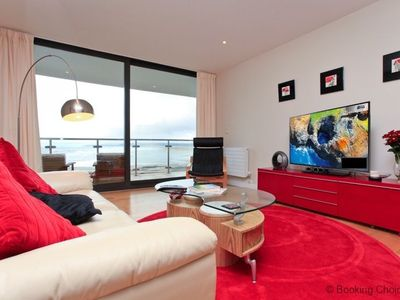 Photo for WESTWARD HO! HORIZON VIEW 50 | 2 Bedrooms | Westward Ho! | Sleeps 4