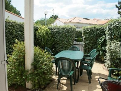 Photo for Villa La Tranche-sur-Mer, 1 bedroom, 4 persons