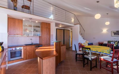 Photo for With balcony and sea view - Apartment Tinka