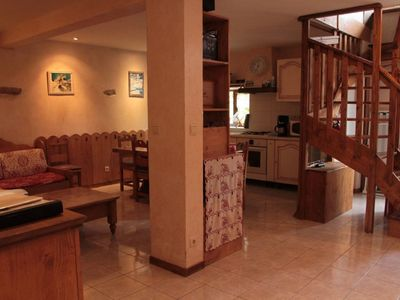 Photo for rental cottage in Chartreuse