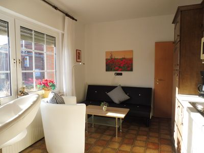 Photo for modern apartment in a prime location - renovated and newly furnished - beach about 1km
