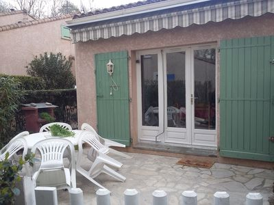 Photo for House in the heart of the gorges of Ardeche