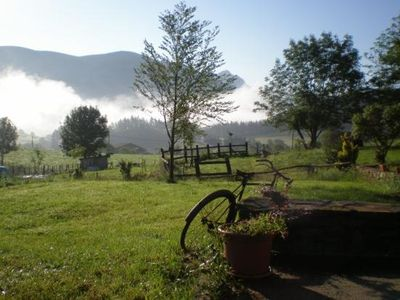 Photo for Self catering Olazabal Azpikoa for 2 people