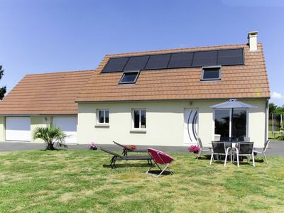 Photo for Vacation home les Dunes du Havre (SVI401) in Surville - 6 persons, 3 bedrooms