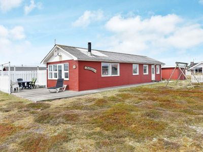 Photo for 3BR House Vacation Rental in Hvide Sande