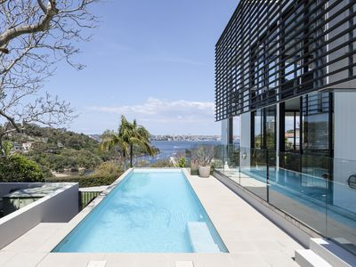 Photo for 5BR House Vacation Rental in Mosman, NSW