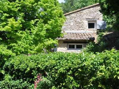 Photo for 3BR House Vacation Rental in Venasque, Vaucluse