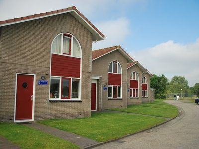 Photo for 3 bedroom accommodation in Franeker