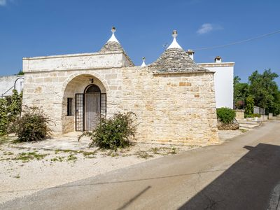 Photo for Trullo Calipso – Borgo Montalbano