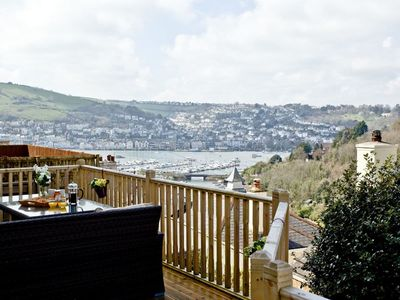Photo for 4 bedroom accommodation in Kingswear