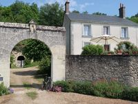 A perfect base to explore the Loire Valley