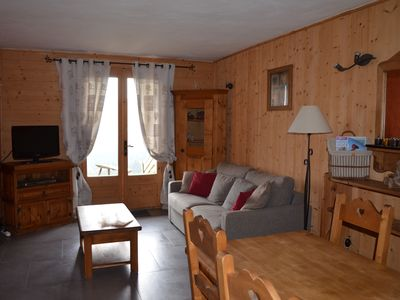 Photo for RDJ apartment in chalet