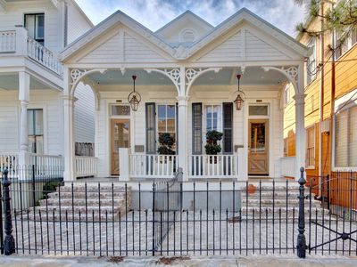 Photo for Luxury Home in the Lower Garden District presented by Fremin Rentals