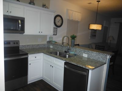 Photo for First Floor Two Bedroom Unit at River Oaks Golf Plantation
