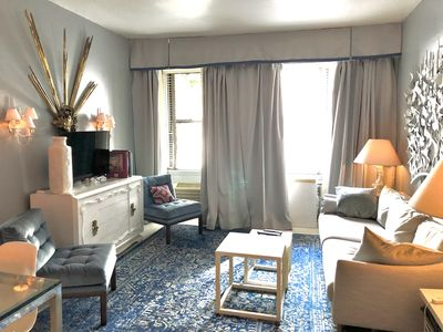 Photo for Beautiful Large 1 Bedroom Apt Midtown West/ Times Square/ Broadway