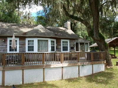 Photo for 'Cypress Lake House'  in Floral City, Florida