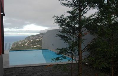 Photo for Villa, Stunning sea view ,private Heated pool, internet, 3 beds - Villa F