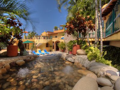 Photo for Exceeds Your Expectations - Beautiful Boutique Mexican Villa