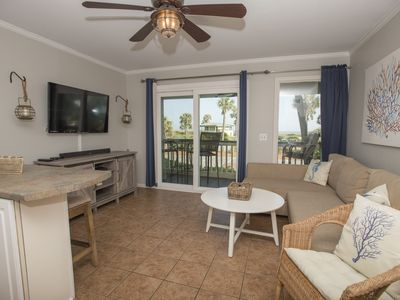 Photo for 1BR Condo Vacation Rental in Isle of Palms, South Carolina