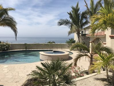 Photo for 3BR House Vacation Rental in san jose del cabo, BCS