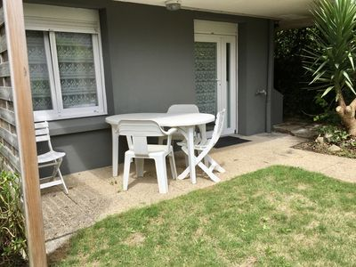 Photo for 2 room apartment on garden