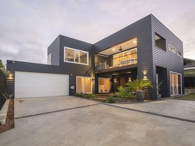 Photo for Sit back and relax in this stunning new home.