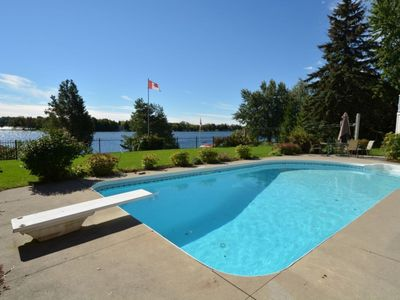 Photo for Kawartha Lake Cottage Rental