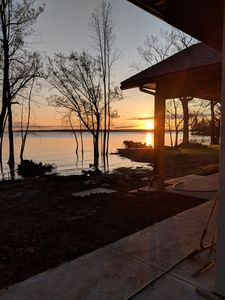 Photo for Vacation home on Lake Champlain