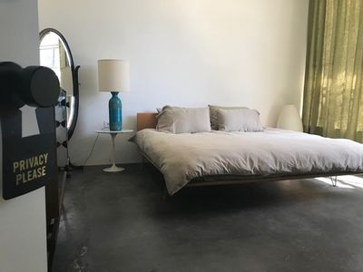 Photo for Charming 1 BR Artists Retreat East Culver City